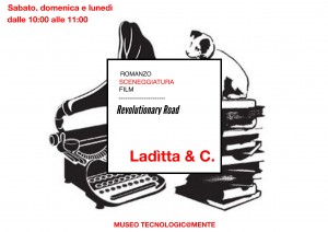 Revolutionary Road: film o romanzo? In ogni caso un capolavoro.