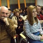 SceneLab 2014: il pubblico