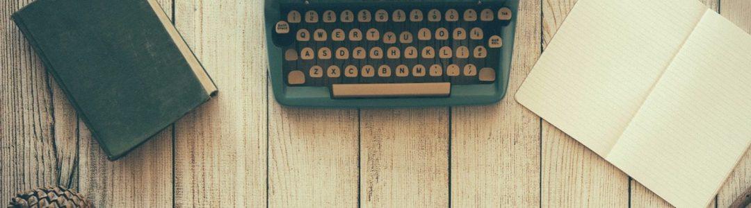 Categoria: Scrittura